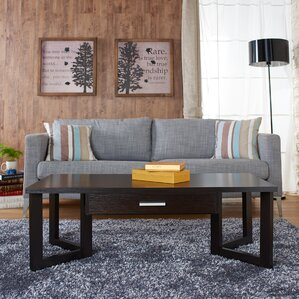 Victor Coffee Table by Hokku Designs