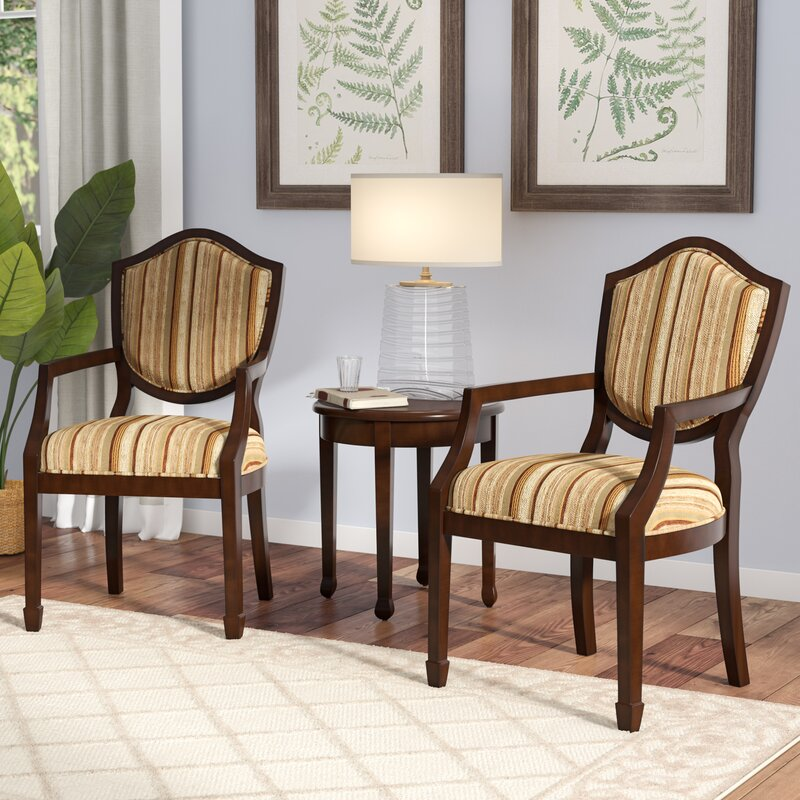 living room arm chair. Sargentville 3 Pieces Living Room Armchair Set Bay Isle Home