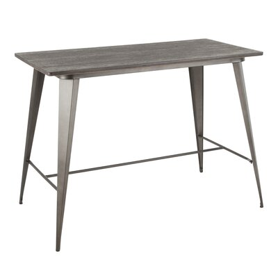 Narrow Rectangular Kitchen Amp Dining Tables You Ll Love