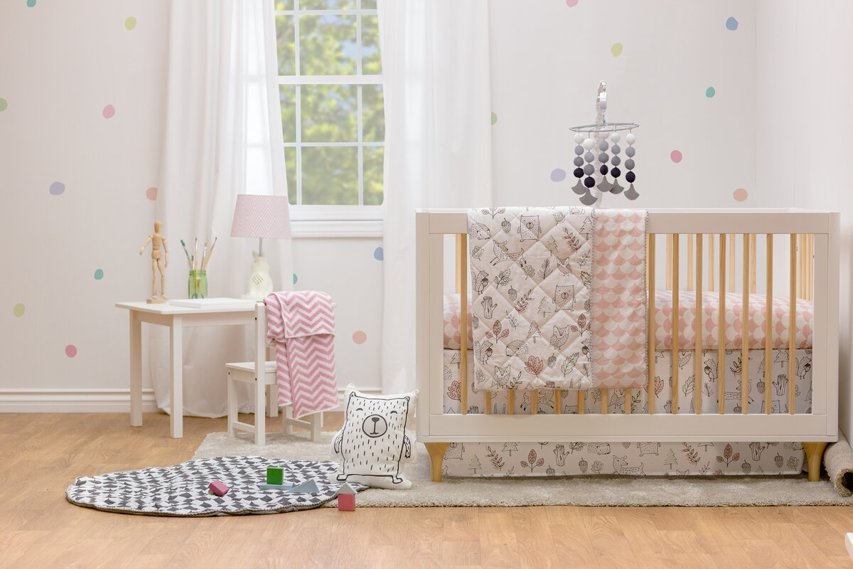 cribs girl beautiful the sets cot embellishment also baby bedding cheap set and clearance bumper crib bed