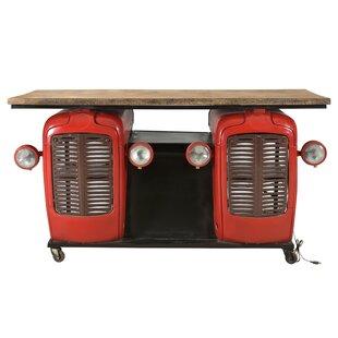 Tintah Tractor Pub Table