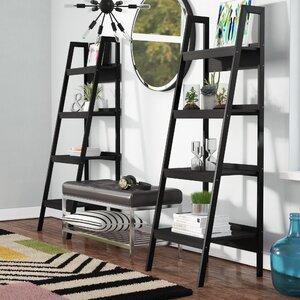 Rupert Ladder Bookcase (Set of 2)