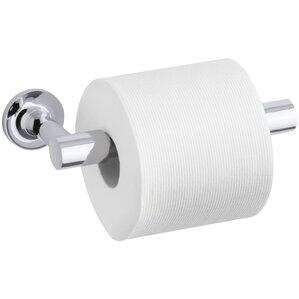 purist pivoting toilet tissue holder
