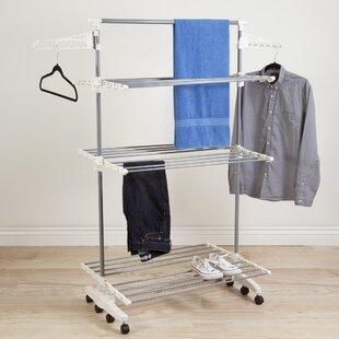 Clothes Drying Racks Clotheslines Youll Love Wayfairca
