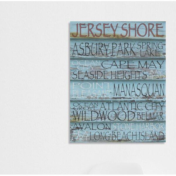 bb6c13d0ecbf Jersey Shore Wall Art