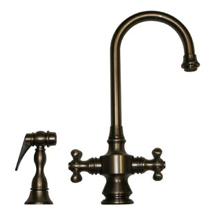 Pewter Kitchen Faucets You Ll Love Wayfair