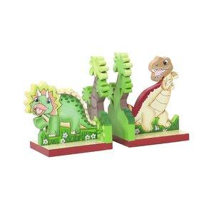 Buchstützen Dinosaur von Fantasy Fields by Team..