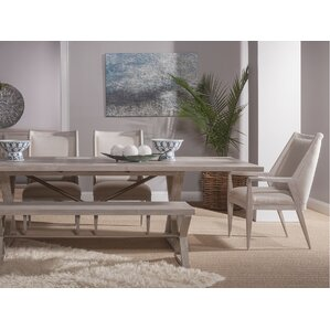 6 Piece Extendable Dining Set by Artistic..