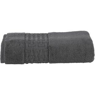 Modern Gray Silver Bath Towels Allmodern