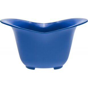 Microwave Safe Polypropylene Mixing Bowls You'll Love in