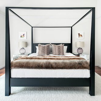 Superb Canopy Bed | 9 Bed Styles To Know | Wayfairu0027s Ideas U0026 Advice