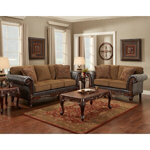 Sheila Configurable Living Room Set by Chels..