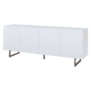 Wally Sideboard by Whiteline Imports
