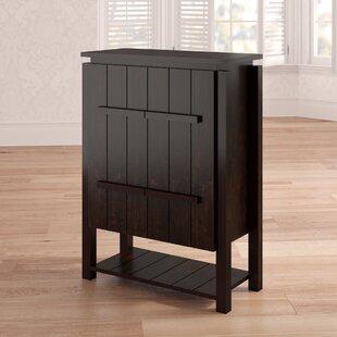 Transitional Dual Cabinet Doors Shoe Rack & Shoe Storage Cabinets Youu0027ll Love | Wayfair