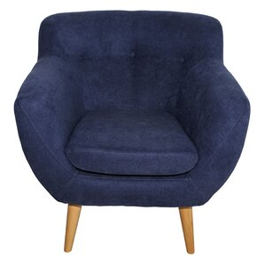 Aydan Armchair by George Oliver