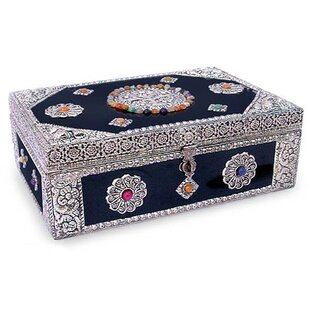 Antique Jewelry Box Wayfair