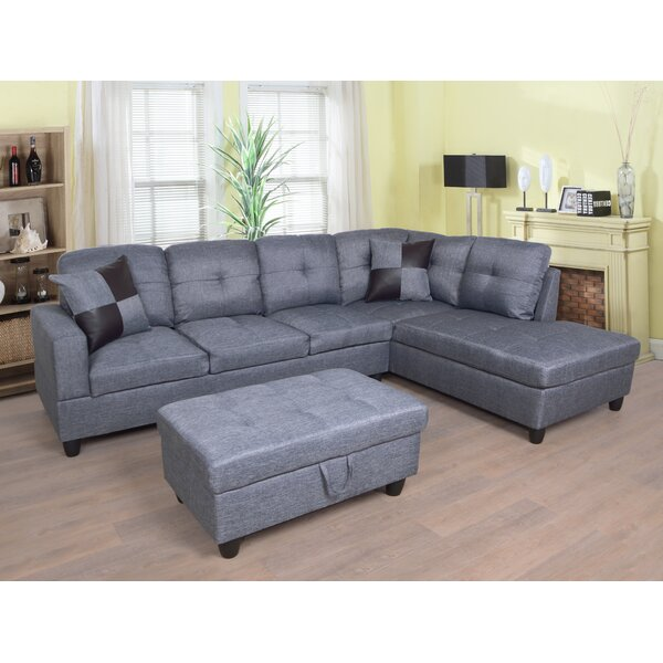 Extra Large Sectional Sofa | Wayfair