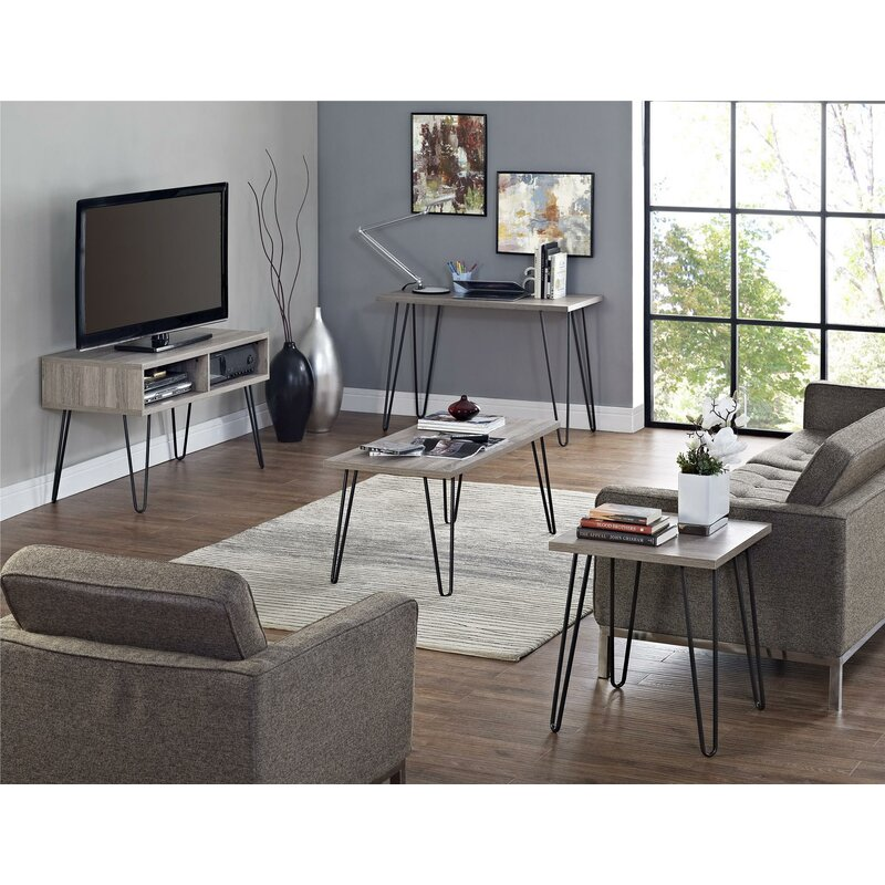 Casady Tv Stand For Tvs Up To 42 Reviews Allmodern