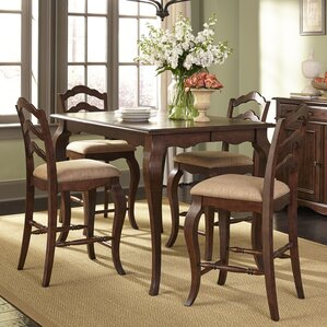 Aspremont Dining Table by August Grove