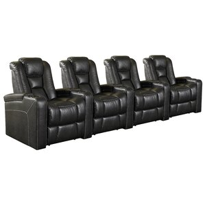 Home Theater 4 Seater Group by Latitude Run