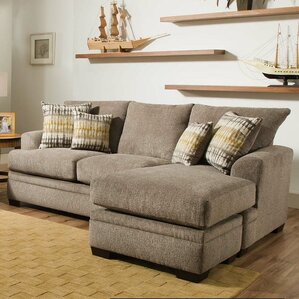 Calexico Reversible Sectional ..