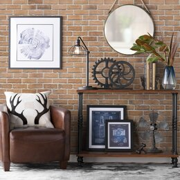 Ideas For Living Room Furniture. Leather Furniture Living Room You ll Love  Wayfair
