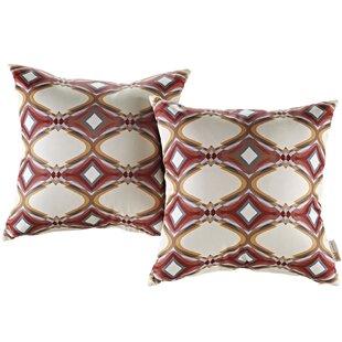 Outdoor Patio Throw Pillows Wayfair