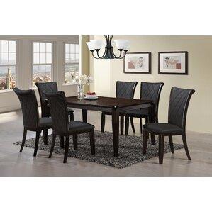 Broyles Dining Table by Orren Ellis
