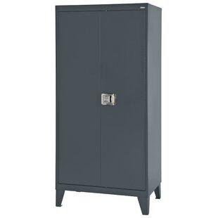 New Extra Deep Storage Cabinet