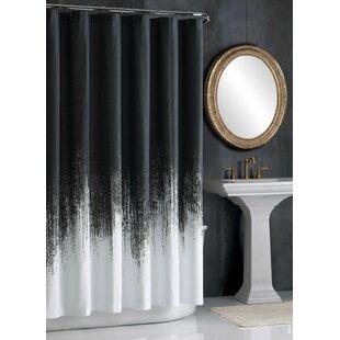Lyon Cotton Shower Curtain