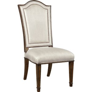 Clevinger Side Chair (Set of 2) by Astoria Grand