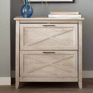 Oridatown 2-Drawer Lateral Filing Cabinet