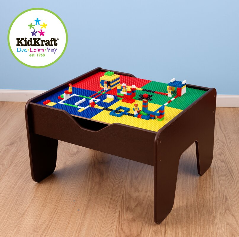 N51 U2013 Nilo Kids Activity Table Lego Table Train Table.Index Of ...