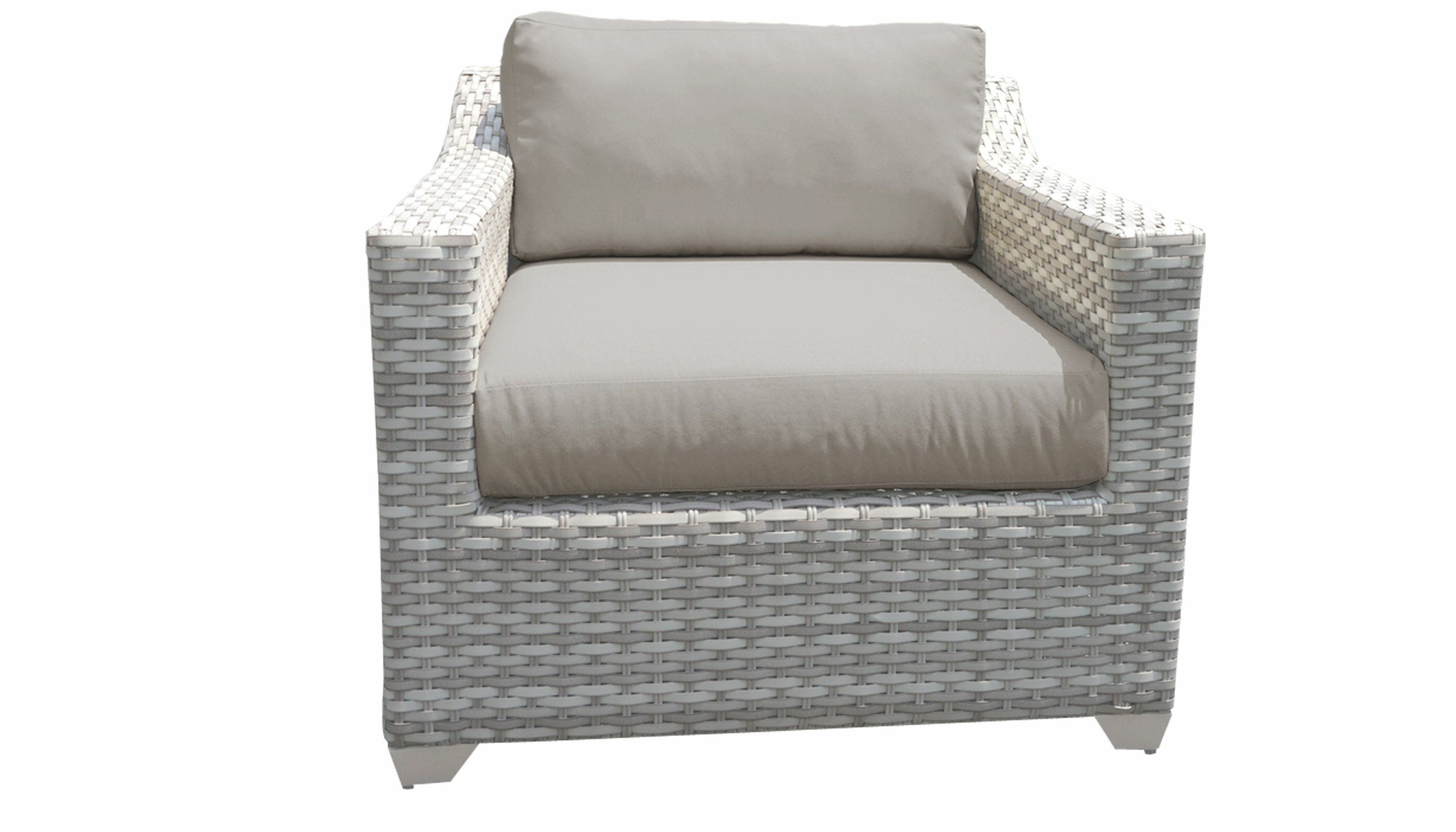 Fairmont Patio Furniture.Fairmont Patio Chair With Cushions