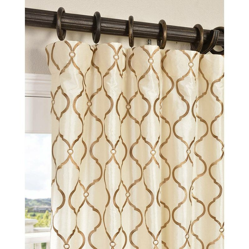 panels on window treat curtains classic panel best wanelo tiebacks curtain shop silk products draperies