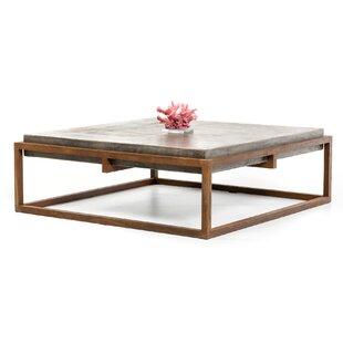 Modern Slate Stone Coffee Tables Allmodern
