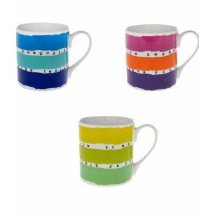 b1bfdfbfb4d Mugs, Cups, Coffee, Espresso & Tea Cups You'll Love | Wayfair.co.uk