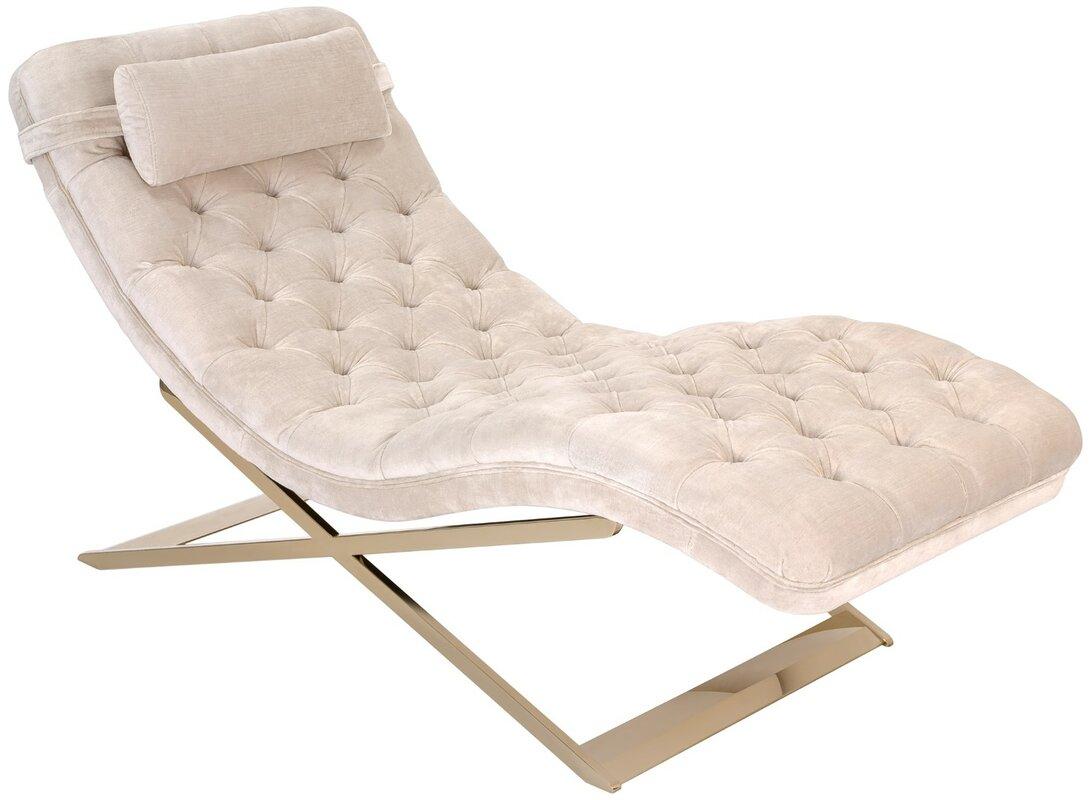 Willa Arlo Interiors Ria Chaise Lounge Reviews