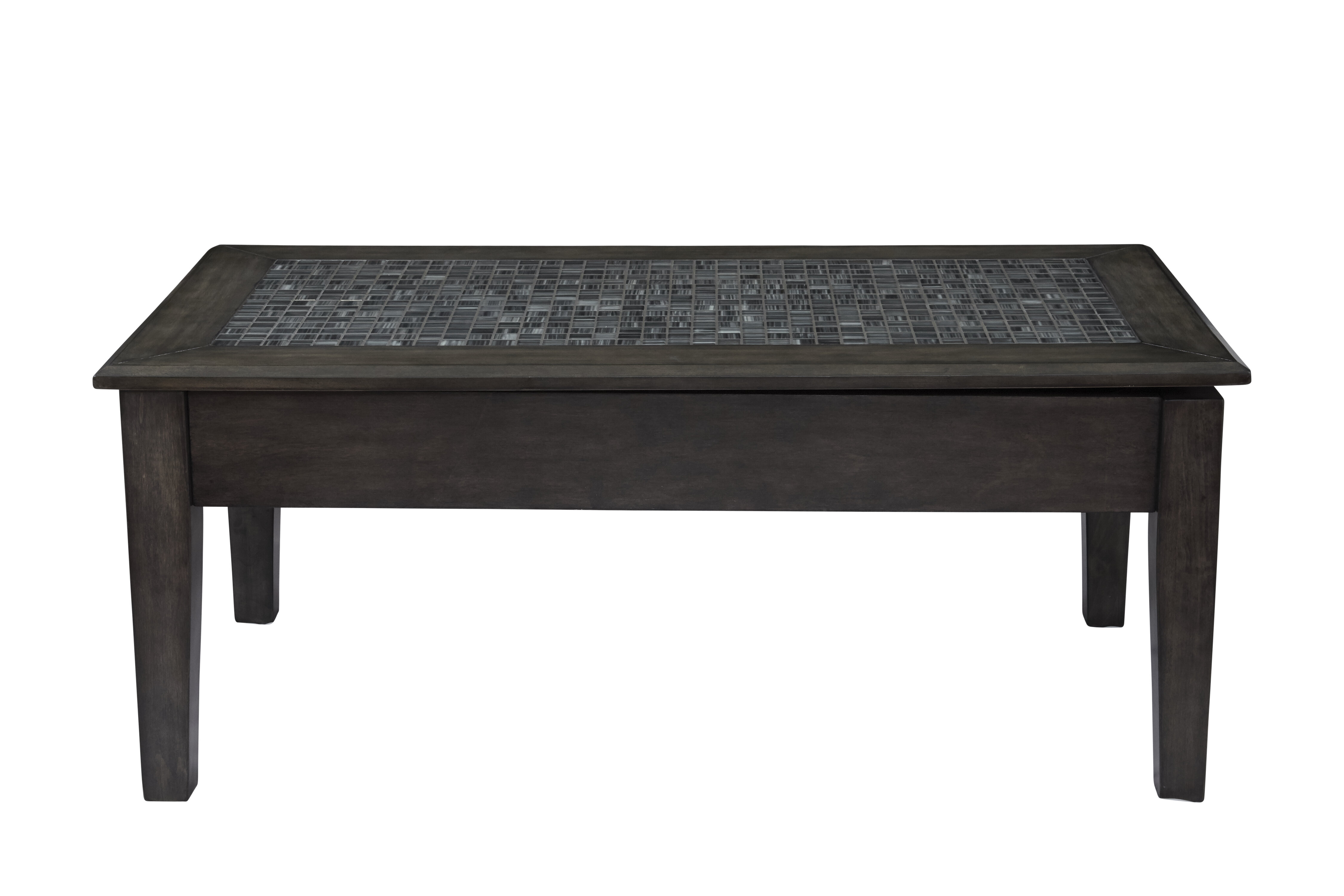Bloomsbury Market Jeanlouis Stone Marble Lift Top Coffee Table With Storage Wayfair