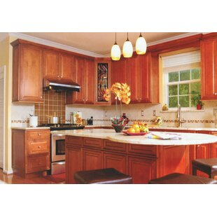 Upper Kitchen Wall Cabinets | Wayfair