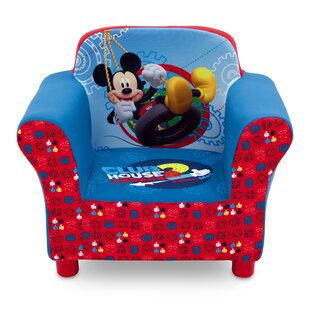 Mickey Mouse Chair | Wayfair