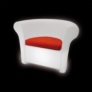 Kalla Barrel Chair by Slide Design