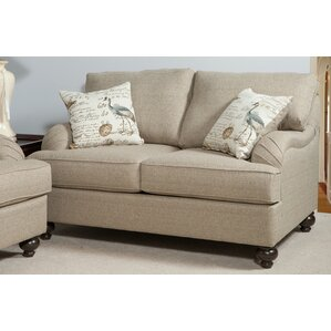 Rosecliff Heights Woonsocket Loveseat