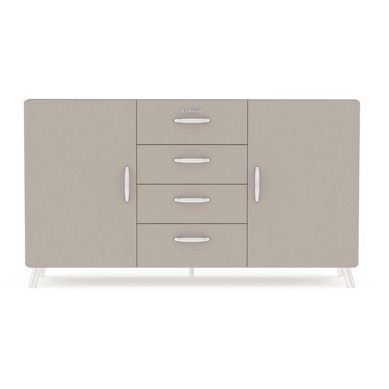 tenzo sideboard cobra. Black Bedroom Furniture Sets. Home Design Ideas