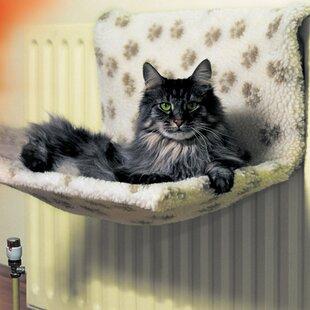 Kumfy Kradle Cat Bed by Danish Design