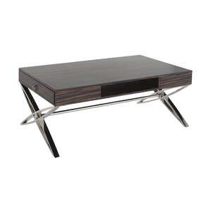 Colangelo Coffee Table by Mercury Row