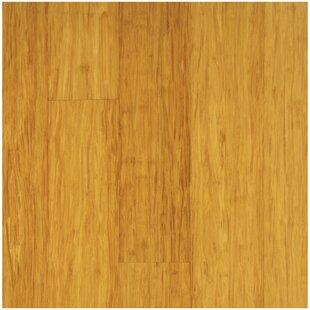 Strand Woven Bamboo Flooring Wayfair