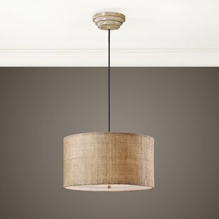 Thora 3 Light Pendant