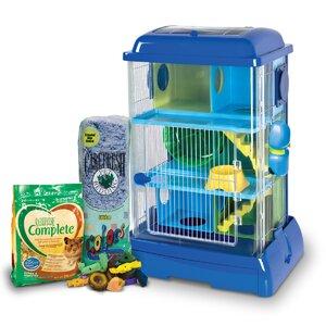 Carefresh Avatower Small Animal Cage Kit