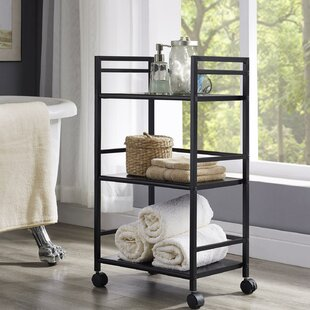 save - Bathroom Cart